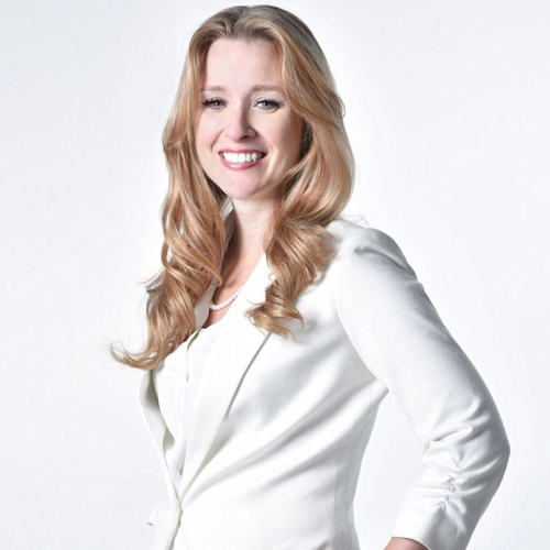Karolyn Hart, Founder, InspireHUB Technologies Inc.