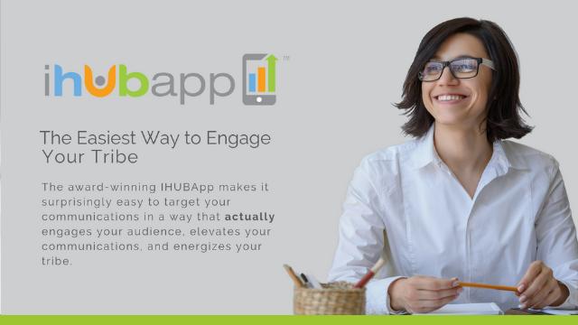 IHUBApp Product Brochure Image (2)